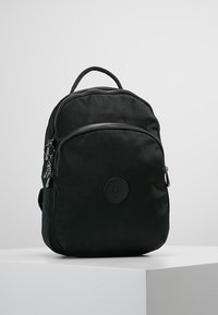 Kipling - SEOUL AIR S - Rucksack - rich black - 0