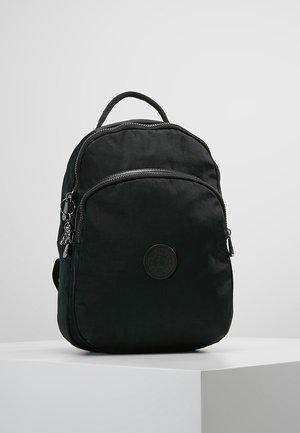 SEOUL AIR S - Mochila - rich black
