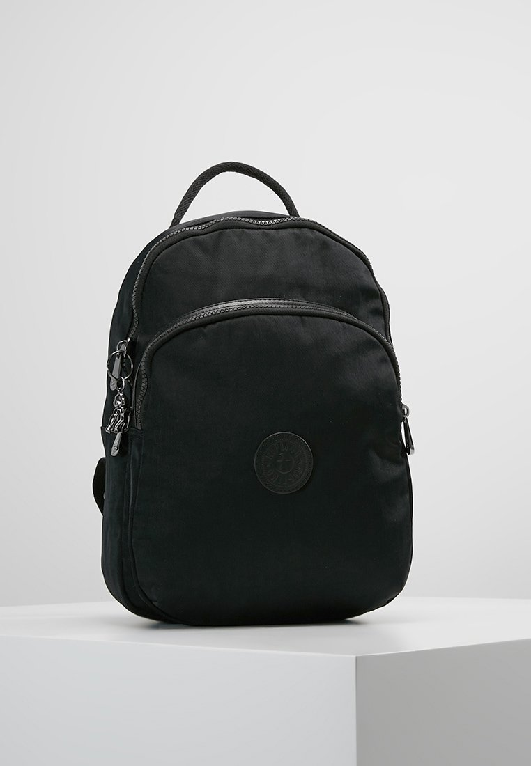 Kipling - SEOUL AIR S - Rucksack - rich black