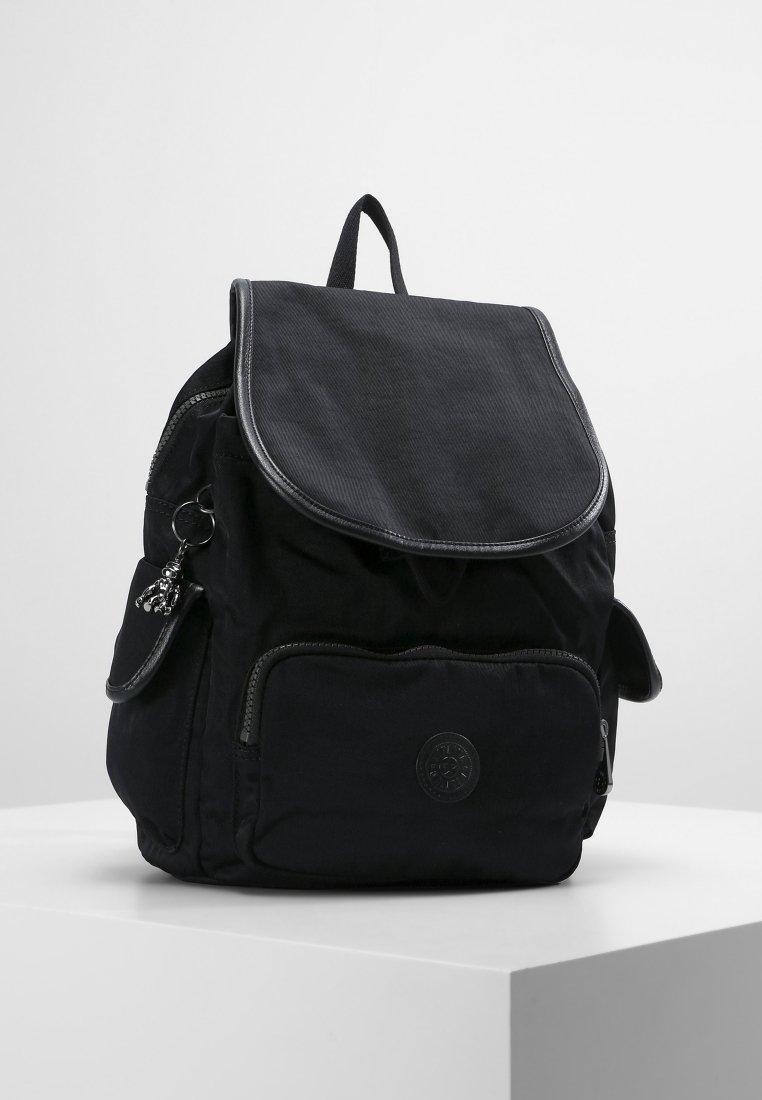 Kipling - CITY PACK - Reppu - rich black