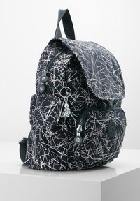 Kipling - CITY PACK MINI - Rugzak - dark blue - 4