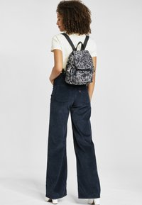 Kipling - CITY PACK MINI - Rugzak - dark blue - 1