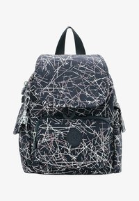 Kipling - CITY PACK MINI - Rugzak - dark blue - 2