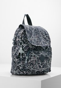 Kipling - CITY PACK MINI - Rugzak - dark blue - 0