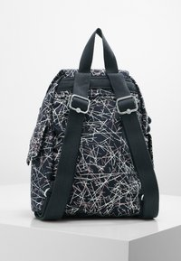 Kipling - CITY PACK MINI - Rugzak - dark blue - 3