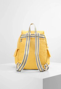 Kipling - CITY PACK S - Rygsække - vivid yellow - 2