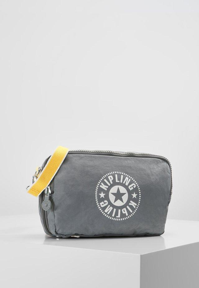 CLASSIC NIMAN FOLD - Rygsække - dark grey