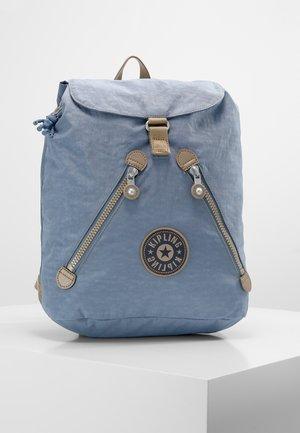 FUNDAMENTAL - Plecak - mottled blue