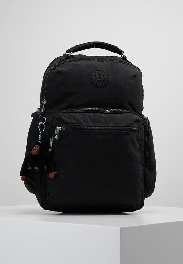 OSHO - Ryggsäck - true black