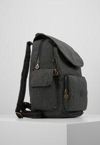 Kipling - CITY PACK - Reppu - black indigo - 3