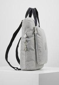 Kipling - KAZUKI - Tagesrucksack - chalk grey - 3