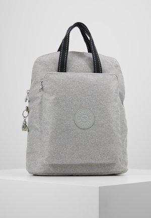 KAZUKI - Rucksack - chalk grey