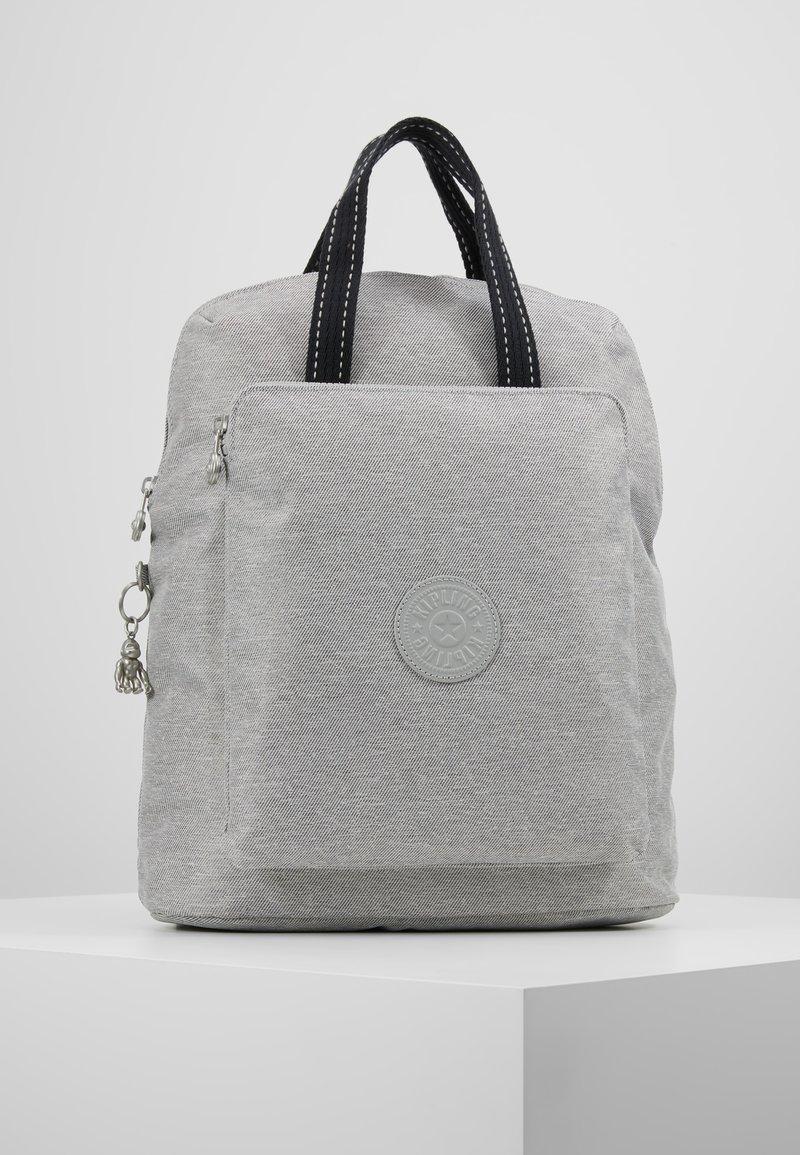 Kipling - KAZUKI - Tagesrucksack - chalk grey