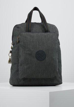 KAZUKI - Sac à dos - black indigo