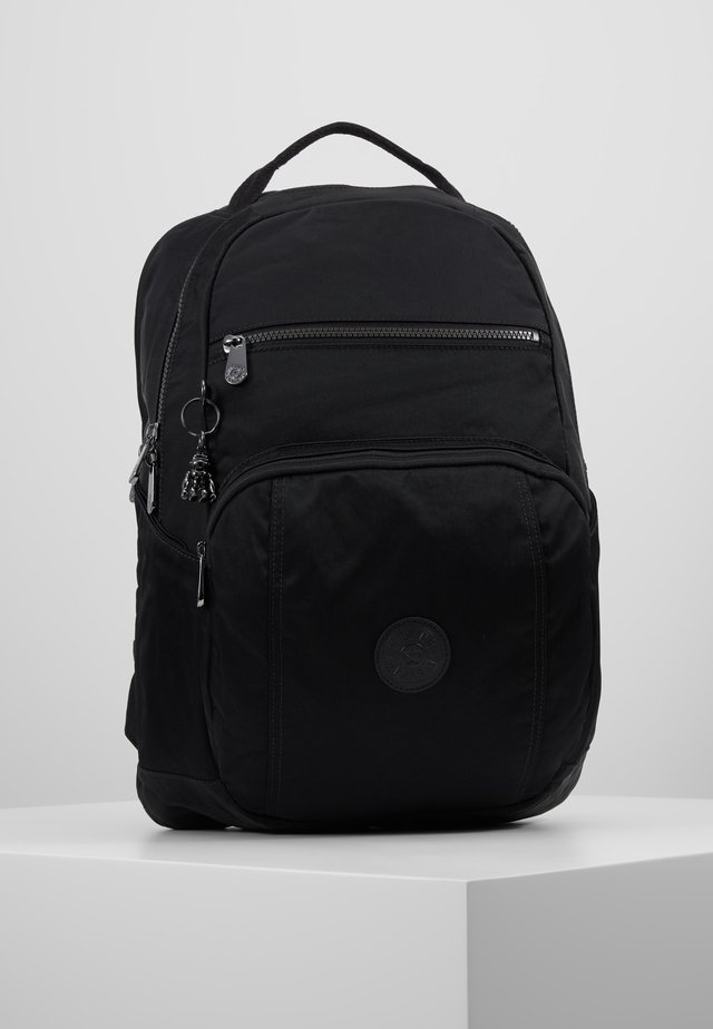 TROY - Rucksack - rich black