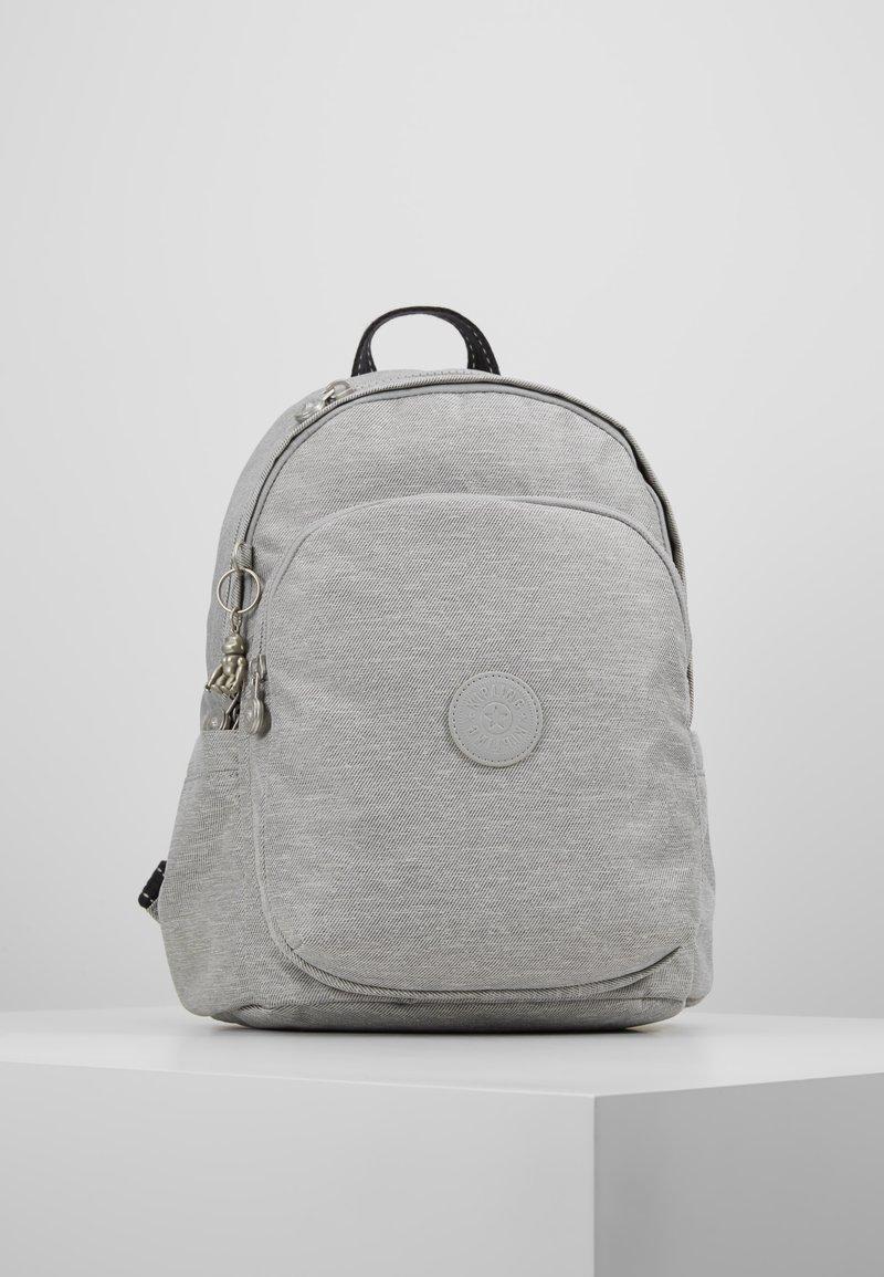 Kipling - DELIA - Rugzak - chalk grey