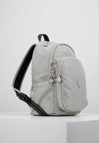 Kipling - DELIA - Rugzak - chalk grey - 3