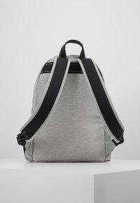 Kipling - DELIA - Rugzak - chalk grey - 2