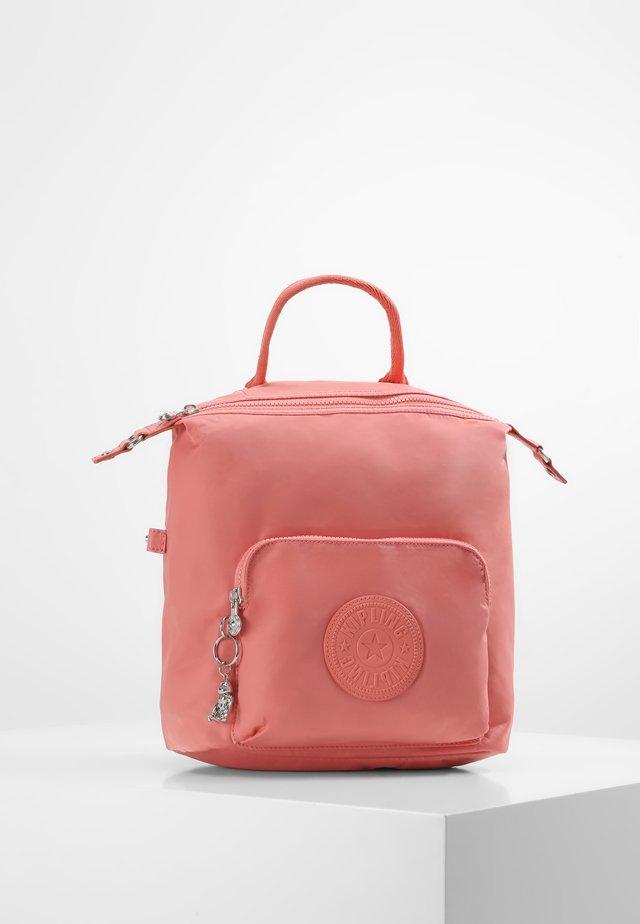 NALEB - Rucksack - coral pink