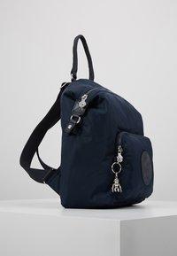 Kipling - NALEB - Rucksack - true blue - 3