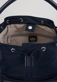 Kipling - VIOLET - Plecak - true blue - 4