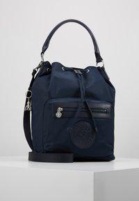 Kipling - VIOLET - Plecak - true blue - 5