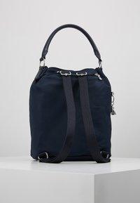 Kipling - VIOLET - Plecak - true blue - 2