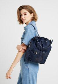 Kipling - VIOLET - Plecak - true blue - 1