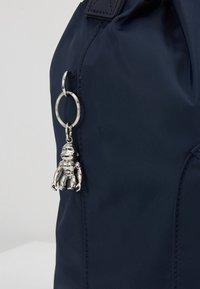 Kipling - VIOLET - Plecak - true blue - 10