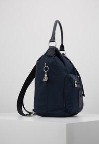 Kipling - VIOLET - Plecak - true blue - 3