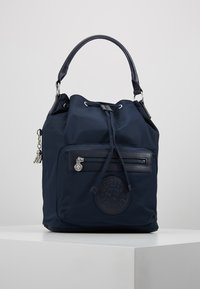 Kipling - VIOLET - Plecak - true blue - 0