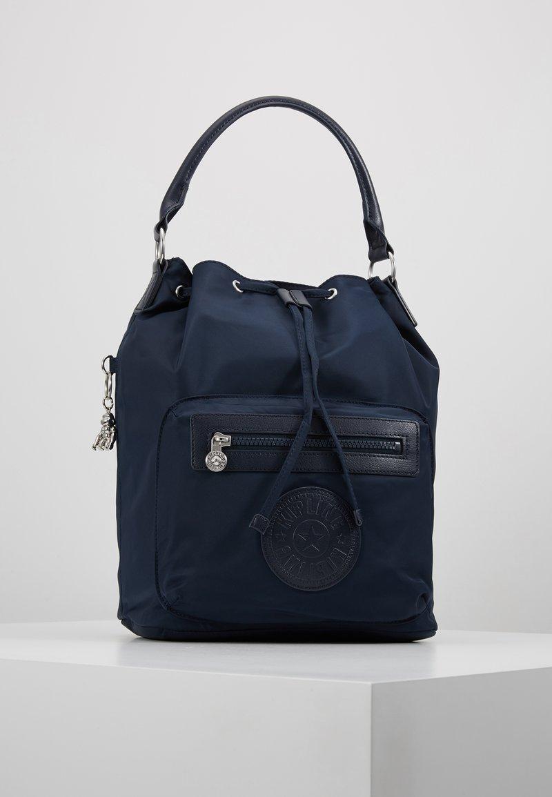 Kipling - VIOLET - Plecak - true blue