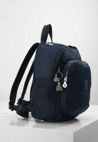 Kipling - DELIA MINI - Reppu - blue - 4