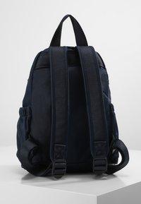 Kipling - DELIA MINI - Reppu - blue - 3