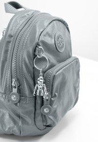 Kipling - GLAYLA - Plecak - steel grey - 4