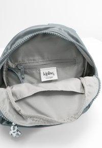 Kipling - GLAYLA - Plecak - steel grey - 5