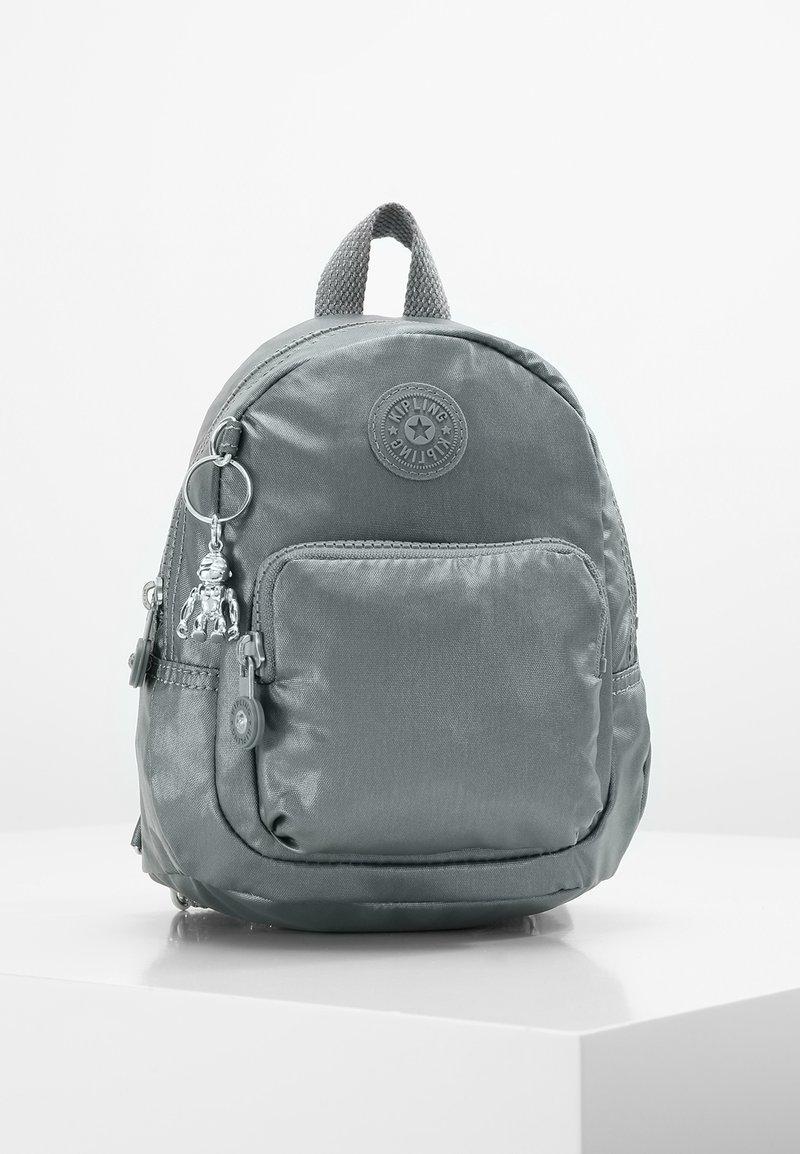Kipling - GLAYLA - Plecak - steel grey