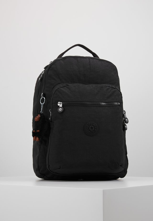 CLAS SEOUL - Mochila - true black