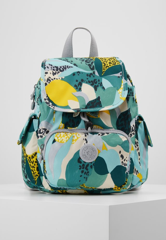 CITY PACK MINI - Tagesrucksack - urban jungle