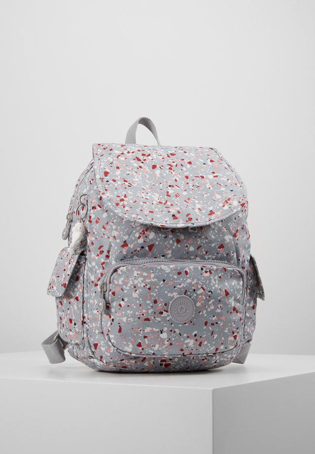 CITY PACK  - Tagesrucksack - speckled