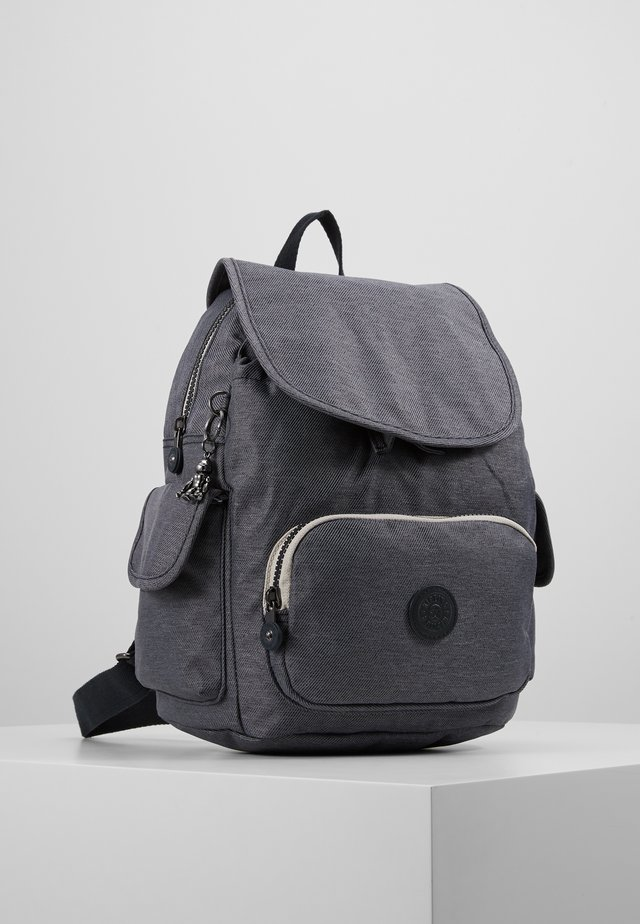 CITY PACK  - Reppu - charcoal