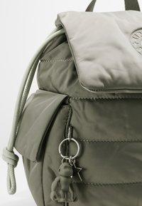 Kipling - MANITO - Rucksack - mountain grey - 6