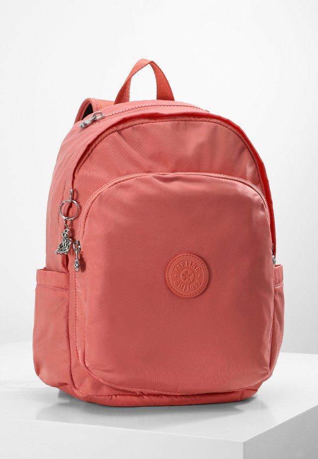 DELIA - Rucksack - coral pink