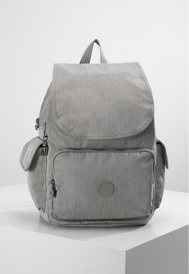 CITY PACK - Mochila - grey beige