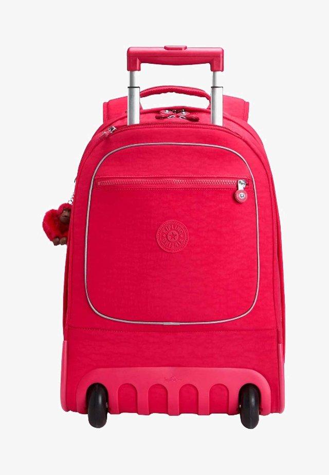 CLAS SOOBIN - Schooltas - true pink