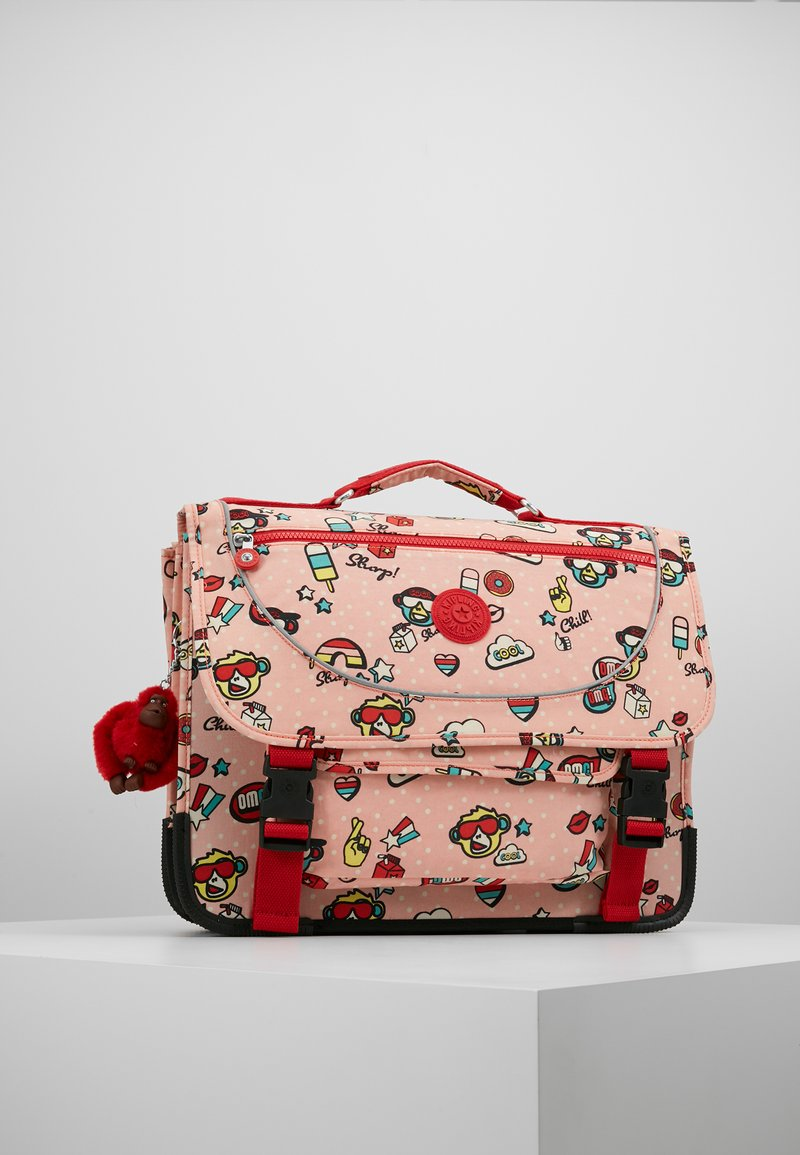 Kipling - PREPPY - Koulureppu - multi-coloured