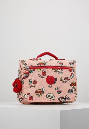 NEW SCHOOL - School bag - multicolor