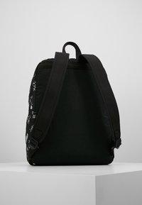 Kipling - EMERY - Plecak - black - 3