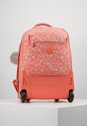 SOOBIN LIGHT - Cartable d'école - hearty pink mett