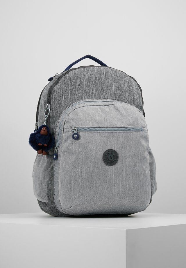SEOUL GO XL - Sac à dos - ash denim blue